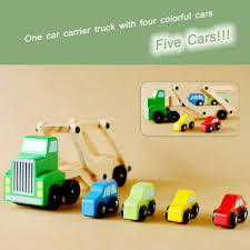 Wooden Double Decker Car Carrier Truck And Cars Wooden Toy Set With ... Prtex 60cm Detachable Carrier Truck Toy Car Transporter With Product Nr15213 143 Kenworth W900 Double Auto 79 Other Toys Melissa Doug Mickey Mouse Clubhouse Mega Racecar Aaa What Shop Costway Portable Container 8 Pcs Alloy Hot Mini Rc Race 124 Remote Control Semi Set Wooden Helicopters And Megatoybrand Dinosaurs Transport With Dinosaur Amazing Figt Kids 6 Cars Wvol For Boys Includes Cars Ar Transporters Toys Green Gtccrb1237