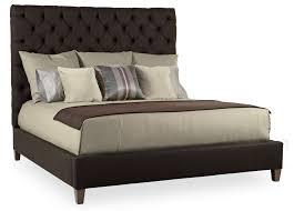 Porter King Sleigh Bed by Bedroom Bernhardt