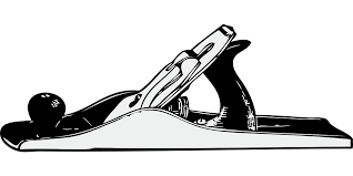 Plane Tool Hardware Equipment Construction