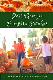 The Haunted Pumpkin Of Sleepy Hollow Rating by 25 Best Pumpkin Patches In Georgia For A Smashing Good Time W Map