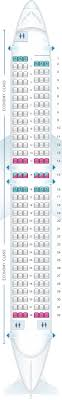 selection siege air transat seat map air transat boeing 737 800 us and south seatmaestro