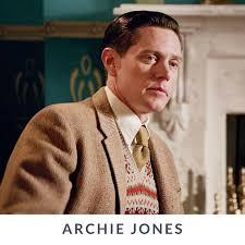 100 Archibald Jones Izzyandlouie