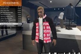 Gta Online Supreme Streetwear 1