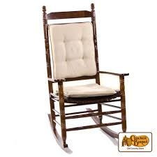 Custom Fit For Cracker Barrel Rockers, This Large Chocolate ...