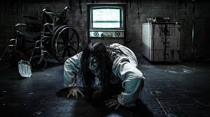 Halloween Mazes In Los Angeles by Halloween Haunt Now Admitting Patients To A Virtual Reality