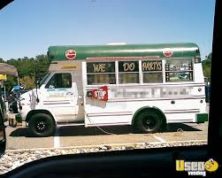 100 Food Truck For Sale Nj Turnkey GMC Ice Cream In New Jersey For Used