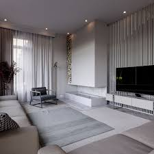 Modern Living Room Curtain Ideas Perfect Design Living Room