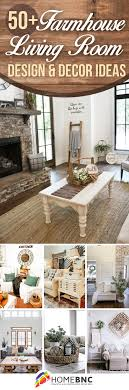 Cottage Livingroom 50 Best Farmhouse Living Room Decor Ideas And Designs For 2021