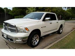 100 2009 Dodge Truck Ram 1500 For Sale ClassicCarscom CC1134828