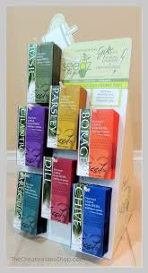 Present Our Seed Packets Hanging With Peg Wall Counter Display Or Without Hang Hole In Card Pockets Of Any Greeting Stand Slatwall