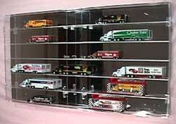 Wall Display Cases More Than 10000 Acrylic Case Configurations Range From 20 Wide To 48 10 High 72