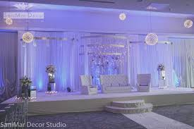 Outdoor Wedding Stage Decorations Lovely Decor