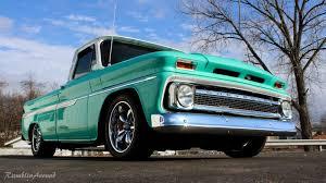 100 1964 Chevy Truck For Sale Chevrolet C10 Pickup LS3 V8 Corvette Brakes Custom Interior