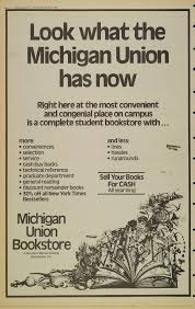 Michigan Daily Digital Archives - January 09, 1985 (vol. 95, Iss ... Michigan Daily Digital Archives January 09 1985 Vol 95 Iss Barnes And Noble Printable Coupon Rubybursacom Egift Books Toys Games And More With Smartgift On Twitter No Your Eyes Are Not Decieving You 3 Black Friday 2017 Sale Deals Ads Blackfridayfm Unt Bnatunt Declines After Its Pivot Beyond Sputters Retail Coupons December 20th 25 Off Wants To Clear Totchke Clutter Sell Signed Edition A List Of The Best Christmas Gifts For Teachers Save Money