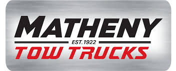 Matheny Tow Trucks - Tow Trucks Sales, Service, Financing And Parts ...