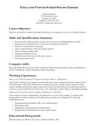 Resume Objective Examples General Employment Together With Job Professional