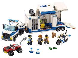 LEGO 60139 City Police Mobile Command Center Building Set, Toy Truck ... Lego City 4206 Recycling Truck Speed Build Review Youtube Police Dog Unit 60048 Lego Excavator 60075 3500 Hamleys For Toys And Games The Movie 70805 Trash Chomper Garbage Vehicle Boxed Set W Tagged Refuse Brickset Set Guide Database By Purepitch72 On Deviantart 79911 2007 34 Years Of 19792013 Bigs House Officially Opens To The Public In Denmark Technic Electric Ideas Product Recycle Center Itructions 6668