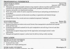It Manager Resume Sample From Examples New Download Executive