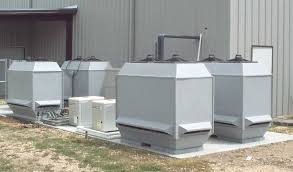 ThermalFlow Ultra Efficient HVAC Indoor fort Systems with