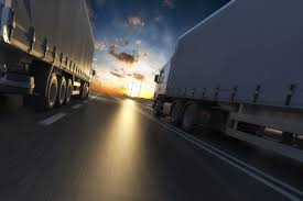 100 Horizon Trucking On Track