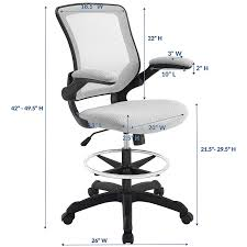 Amazon.com: Modway Veer Drafting Stool-Chair (26L X 26W X 49.5H ... Vitra Reinvents The Office With A Sofa Seating System At Orgatec Raising Lounge Chair To Make It Easy Get Out Of Youtube The 7 Best Budget Chairs For Every Need Review Geek Ultimate Guide Ergonomic Healthy Fniture Ignition Midback Task Chair Hiwm2 Hon Desk Chairs For Any Office Herman Miller Steelcase And More Todays Under 500 Top Rated Fiber Side Swivel W Castors Gas Lift A Modern Honic8imcu10 Cafeheight 4leg Stool Fabric Black Amazoncom Flexispot Oc1b Ergonomics Executive Schools Commercial Markets Scolhouse Products Star Deluxe Vinyl Seat Mesh Back Drafting