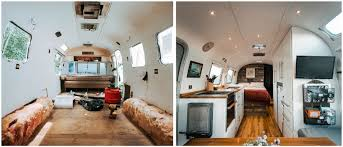 100 Refurbished Airstream DIY Renovation Of Our 1972 Overlander