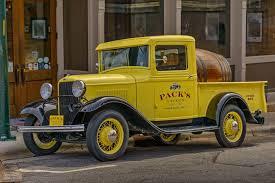 100 Carolina Classic Trucks Packs Tavern Ford Truck Asheville North Carts