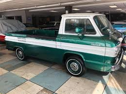 100 Chevy Corvair Truck 1962 Chevrolet For Sale ClassicCarscom CC1194004