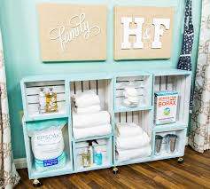 42 Best DIY Bathroom Storage And Organizing Ideas For 2019 30 Diy Storage Ideas To Organize Your Bathroom Cute Projects 42 Best And Organizing For 2019 Ask Wet Forget 3 Inntive For Small Diy Shelves Under Mirror Shelf 18 Smart Tricks Worth Considering 44 Tips Bathrooms Space Network Blog Made Jackiehouchin Home Options 19 Extraordinary Your 47 Charming Spaces Decorracks Wonderful Units Toilet Above Dunelm Here Are Some Of The Easiest You Can Have