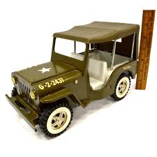 Vintage TONKA ARMY JEEP TRUCK No G22431 Pressed Steel W Plastic Tonka Truck Deals Tagtay Promo Toy Trucks Vintage For Sale Vintage Dump Truck Green Yellow Dump 1888727335 Vintage Tonka Dump Truck Hat Trucker Gifts Cstruction Stake Tiny Horse Etsy 1960s Jeep Team Grand Wagoneer 1978 Car Hauler Carrier Tow Ramp Roll Back Pressed Steel 4x4 Pickup And 50 Similar Items Rare 1062 Black From 7080s Made In Usa