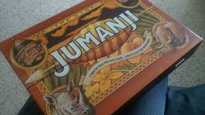 Jumanji Board Game In Real Wooden Box Review