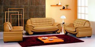 sofagarnitur polster leder sofa wohnzimmer sitz 3 2 1 set garnituren 7174