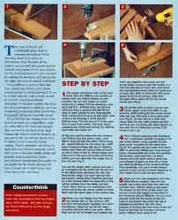 Deck Chair Plans • WoodArchivist