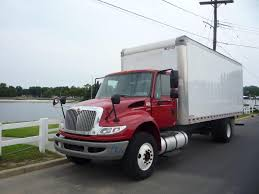 INTERNATIONAL Box Van Trucks For Sale - Truck 'N Trailer Magazine 2009 Intertional 4300 26 Box Truckliftgate New Transportation 2000 4700 Box Truck Item H2083 Sold Septe Greenlight Heavy Duty Series 11 Durastar Truck 2006 Reefer Trice Auctions 1997 Dc2588 Octo For Sale 2014 Terrstar Extended Cab Youtube 2008 Intertional Cf500 16ft Box Truck Dade City Fl Vehicle Van For Sale 6984 2013 24ft With Liftgate Inventory Deluxe Trucks Inc Sba Cars For Sale Ford Lcf Wikipedia