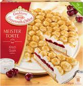 produkte coppenrath wiese torten kuchen vom conditor