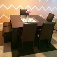 Raymour And Flanigan Dining Room Sets by Cortland Place Dining Table Brown Raymour U0026 Flanigan