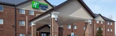 holiday inn express suites st paul woodbury hotel by ihg
