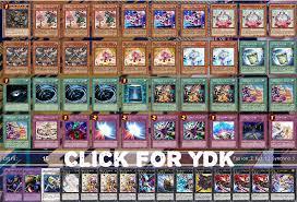 yugioh exodia deck list free here