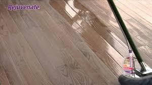 does rejuvenate floor restorer work rejuvenate wood floor