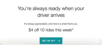 Uber Is Rewarding OnTime Riders With Discounts - I Have A ... One 1x Home Depot 10 Offcoupons Save Up To 200 In Store Sears Uponscom Promostudent Code Or Vouchers Asos Dsw Online Coupons 25 Off Best 19 Tv Deals Sports Authority Coupon 20 2018 Delta Airline Commit30 Promo Florida Gun Show Ami Lumity Discount Uk Simply 100 Juice Book Depository Where Put Siteground Cloud Budget Walmart Grocery Sesame Step M Dsw Com Groupon Refer A Friend Preschool Prep Co Car Rental Meijer Pharmacy March 2019