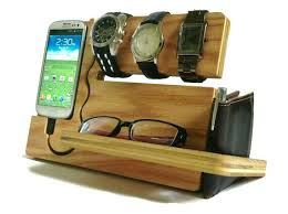 Cool Woodworking Projects For Gifts Wood Plans Watch And Eye Dock Galaxy S3 S4