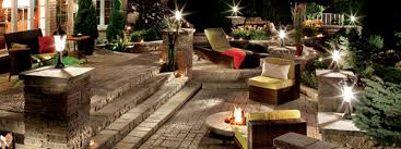 Northern Nurseries Landscape Lighting