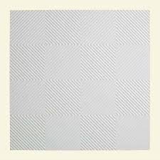 White Tin Ceiling Tiles Home Depot by Tin Style Ceiling Tiles Ceilings The Home Depot