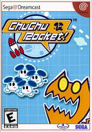 ChuChu Rocket! | Game Grumps Wiki | FANDOM Powered By Wikia