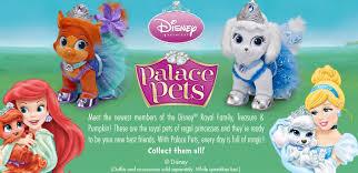 Pumpkin Palace Pet Uk by Being Mvp Disney Princess Palace Pets New At Build A Bear