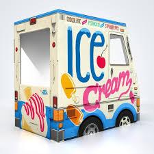 100 Ice Cream Truck Party OTO OTO Finley Cohen