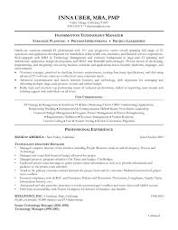 Full Size Of Resume Template Templates Information Technology Manager New Examples Entry Level