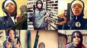 Chicago's Gun-Toting Gang Girl: 'Lil Snoop' 36 People Were Shot In Hours Chicago Huffpost Social Media Contributes To Gang Violence Nationwide Video Just Starting Comprehend How Breeds Shootings Big Glos Last Instagram Videos Posted Before 2014 Murder Youtube G Herbo Discusses The Devastating Realities Behind His Video For Momma Capone Getting Closure Of La Capones Slaying Prod By Damion D Roc Butler Exposedbiggie Friend Benjiglo Twitter Beefing W Rico Recklezz And Ebe Bandz Mobb Ties Ep73 The Hobos Haunting Trail Left A Teen Member Vice Second City Cop We Need Your Opinion Gakirah Barnes 17year Old Assin Lee Taylor Daily