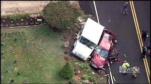 2 Hurt In Crash Involving Mail Truck, Car In Shaler | WPXI Truck Crash Closes Sthbound Lane Near Laceby The Border Mail Responding To A Multi Car Accident Custom Paper Service Heres More Of What May Be Americas New Fundraiser By Peter Jones So I Collided With Mail Truck Slammed Superfly Autos Part 15 Catches Fire Along Route In Youngstown Us Postal Is Working On Selfdriving Trucks Wired Traffic Accidents Japan Times Involved Afternoon Youtube Shocking Footage Shows Crushing Pedestrians Just In Friday Leaves At Least 2 Injured