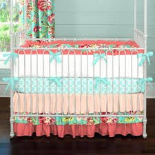 bedding sets grey and pink baby crib sets baby crib bedding
